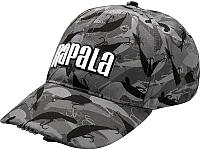 Бейсболка Rapala RLEDH (с фонарем) -