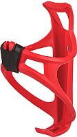 Держатель для фляги велосипедный Polisport 8645200010 (красный) -