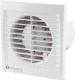 Вентилятор вытяжной Vents Силента 125 СТ -