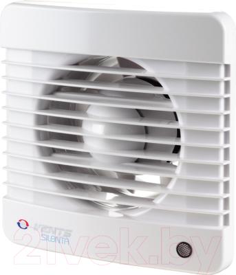 Вентилятор вытяжной Vents Силента 100 МТ