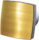 Вентилятор вытяжной Vents 100 ЛДА (золото) -