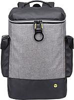 Рюкзак Tangcool TC723 (черный/серый) -