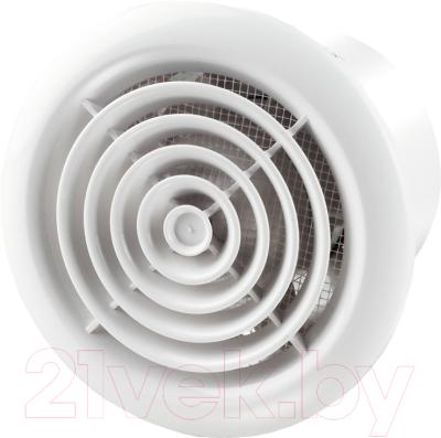 Вентилятор вытяжной Vents 125 ПФ