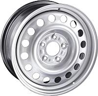 Штампованный диск Trebl 6085 14х5.5