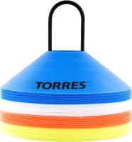 Фишки для разметки волейбольного поля Torres TR1006 -