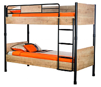 Двухъярусная кровать Cilek Mocha 20.30.1401.00 90х200 -
