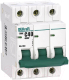 Выключатель автоматический Schneider Electric DEKraft 12090DEK -