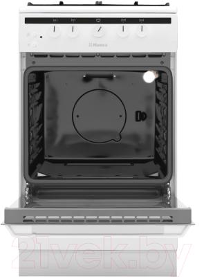Плита газовая Hansa FCGW52021