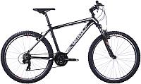 Велосипед Dewolf GL 40 (16, черный) -