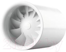 Вентилятор вытяжной Vents Квайтлайн 125