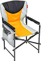 Кресло складное Ника Haushalt / ННС2/О (оранжевый) -