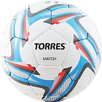 Футбольный мяч Torres Match F31824 (размер 4) -