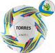 Футбольный мяч Torres Junior-4 / F318234 -