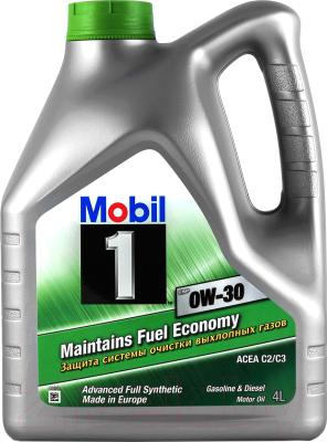 Моторное масло Mobil 1 ESP LV 0W30