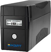 ИБП ИНЭЛТ Alpha 650 (IN650-AL-SCH-LED-KS) -