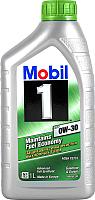 Моторное масло Mobil 1 ESP LV 0W30 (1л) -