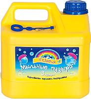 Раствор для мыльных пузырей Dream Makers Мыльные пузыри / MP3000 -