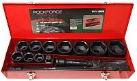 Гаечный ключ RockForce RF-8141-5MPB (в металлическом кейсе) -
