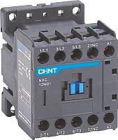 Контактор Chint NXC-09M01 9A 220В/АС3 1НЗ 50Гц 836588 -