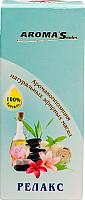 Смесь эфирных масел Aroma Saules Релакс -