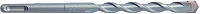 Бур Gepard GP0122-610 -