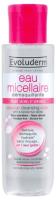 Мицеллярная вода Evoluderm Dry & Sensitive Skin (100мл) -