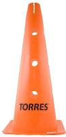 Конус тренировочный Torres TR1011 (оранжевый) -