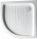 Душевой поддон Adema Glass Line / MD2142-90 -