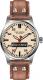 Умные часы D&A EP3844V03 (бежевый/коричневый) -