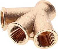 Разветвитель для пневмоинструмента RockForce RF-SP029/3 -
