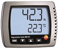 Пирометр Testo 608-H1 / 0560 6081 -