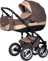Детская универсальная коляска Riko Brano 2 в 1 (05/Beige) -