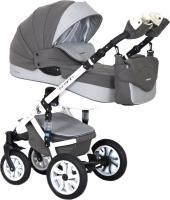 Детская универсальная коляска Riko Brano Ecco 2 в 1 (17) -