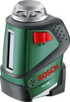Лазерный нивелир Bosch PLL 360 (0.603.663.020) -