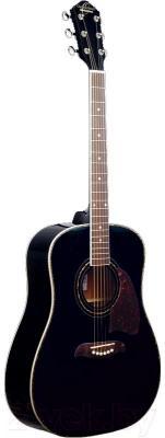 Акустическая гитара Oscar Schmidt OG2B