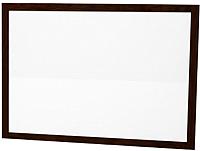 Зеркало SV-мебель Спальня Эдем 5 (дуб венге) -