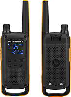 Комплект раций Motorola Talkabout T82 Extreme RSM (2шт) -