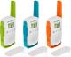 Комплект раций Motorola Talkabout T42 Triple (3шт) -