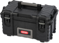 Ящик для инструментов Keter 236891 (черный) -