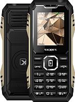 Мобильный телефон Texet TM-D429 (черный) -