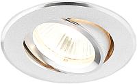 Точечный светильник Ambrella A502 AL -