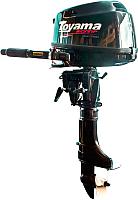 Мотор лодочный Toyama F5BMS -