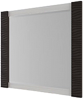 Зеркало SV-мебель Гамма 20 (ясень анкор светлый/венге) -