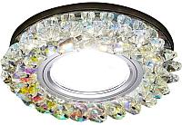 Точечный светильник Ambrella S701 PR/CH/WH -