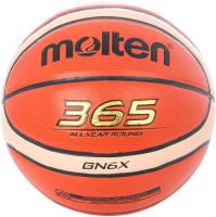 Баскетбольный мяч Molten BGN6X -