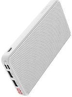 Портативное зарядное устройство Yoobao Power Bank P10D (белый) -