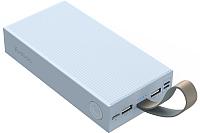 Портативное зарядное устройство Yoobao Power Bank P20E (синий) -