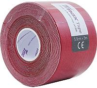 Кинезио тейп Tmax Extra Sticky Red / 423150 (красный) -