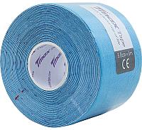 Кинезио тейп Tmax Extra Sticky Blue / 423129 (голубой) -