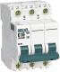 Выключатель автоматический Schneider Electric DEKraft 11124DEK -
